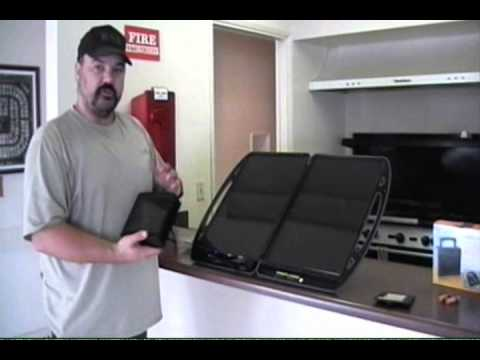 Harbor Freight Solar Products