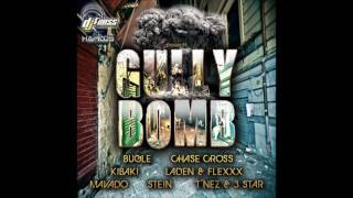 Gully Bomb Riddim instrumental