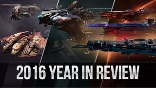 Star Conflict Lesson: 2016 Year In Review