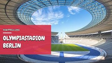 Tradition pur: Olympiastadion Berlin | Seit über 82 Jahren
