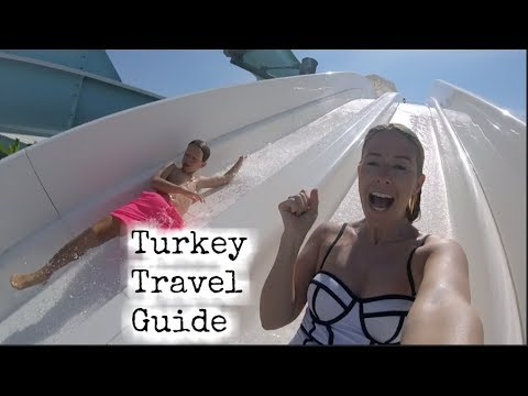 FAMILY TRAVEL   TEACHING KIDS TO DIVE & TURKEY TRAVEL GUIDE   KERRY WHELPDALE