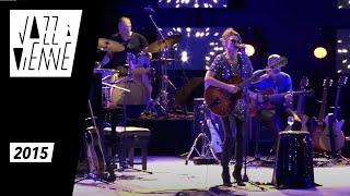 Petit Journal Jazz à Vienne 2015 - 2 Juillet