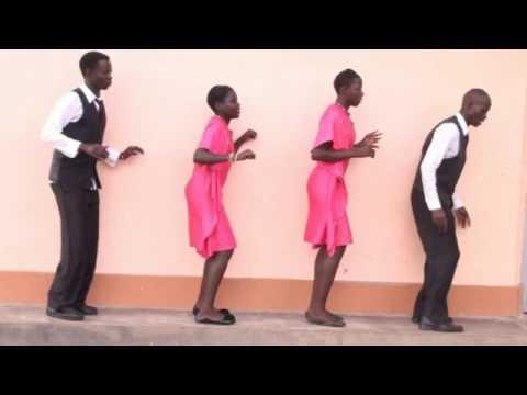 Amaata Oni Edeke   Mary Mwanika  Teso Gospel Music
