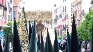 Esperanza de Triana (2) - Semana Santa de Sevilla 2015