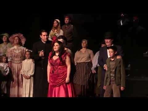 LIMBURGS VOLKSLIED - Musical Meisjes van Plezier