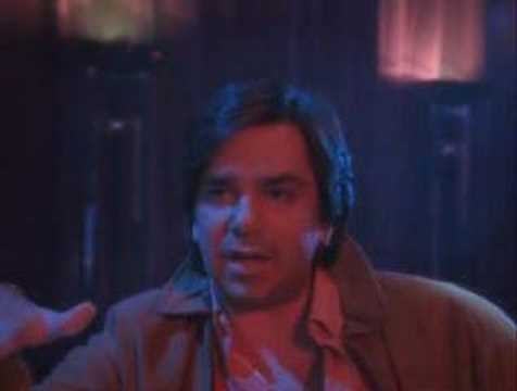 "Dr. Lucien Sanchez's Music Video ""One Track Lover"""