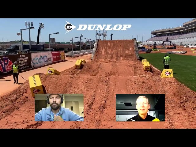 Supercross Virtual Track Walk - Round 14