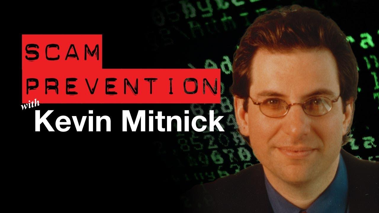 Ebook Kevin Mitnick