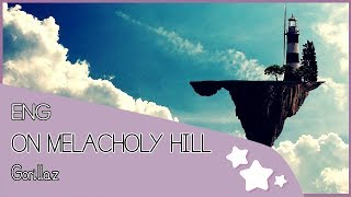 「Cocoa」On Melancholy Hill (Gorillaz)【Cover】