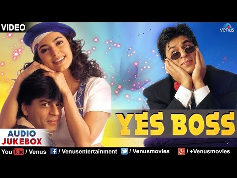 Yes Boss Audio Jukebox   Shahrukh Khan, Juhi Chawla  