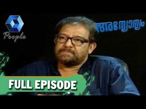 Annyonnyam: TV Madhu | 11th May 2015 | Full Episode