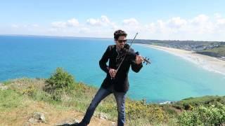 Eric Speed à Pordic et Binic en Bretagne - Pièce Nestor (overdub)