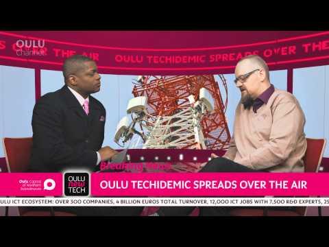 Oulu New Tech News