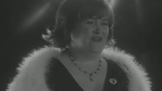 Susan Boyle Interview: Avoid too much booze to survive the Christmas season!
