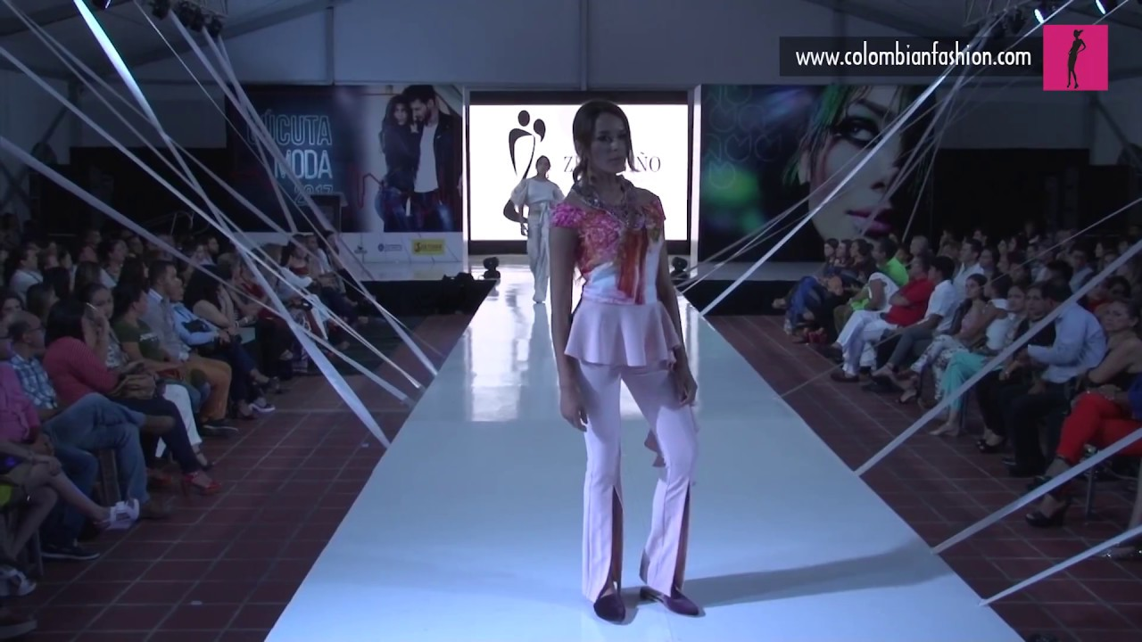 Cucuta Fashion Week 2017