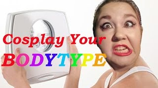 cosplay your bodytype  no more fat harleys