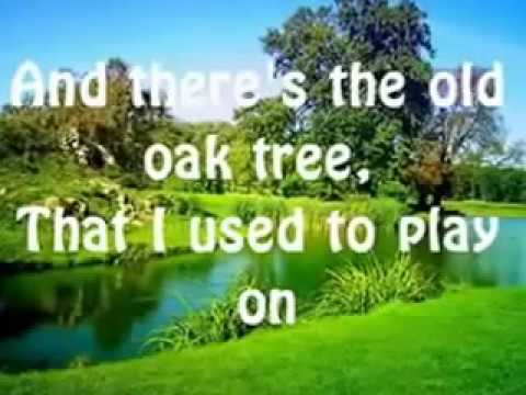 Green Green Grass Of Home   Tom Jones & Englebert Humperdink  With Lyrics