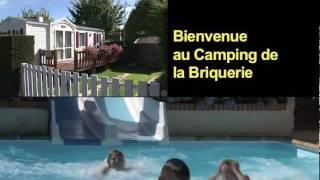 Camping La Briquerie Honfleur