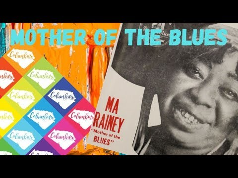 Ma Rainey (Mother of the Blues) Mp3