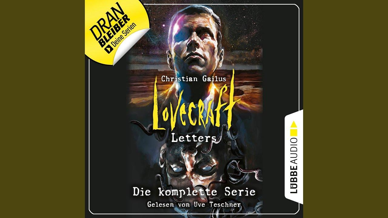 Kapitel 554 - Lovecraft Letters - Die komplette Serie, Folge 1-8