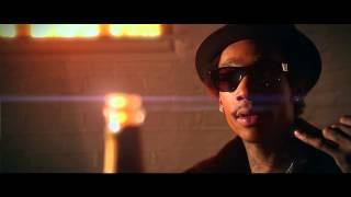 Wiz Khalifa - Cabin Fever II [2] - Tweak is Heavy [OFFICIAL VIDEO]