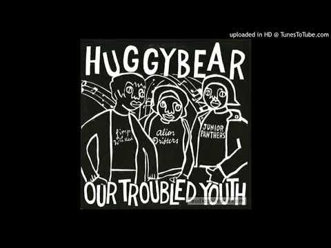 Huggy Bear - Nu Song