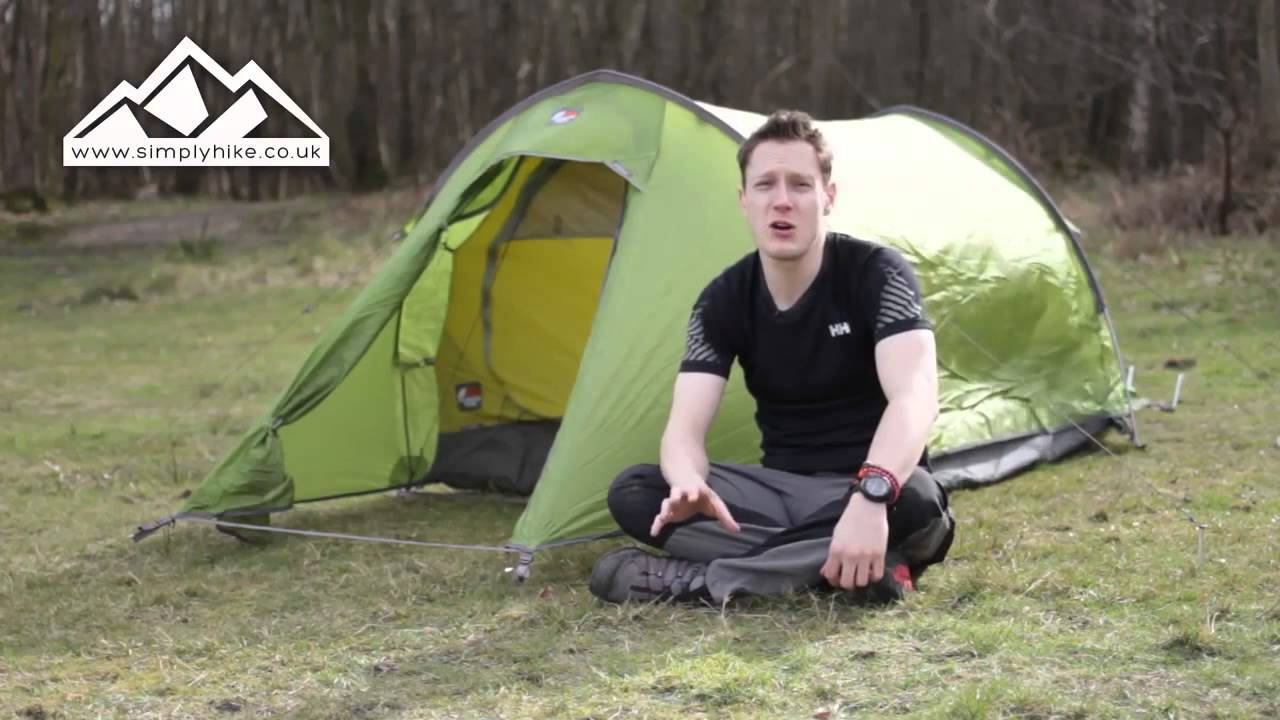 Force Ten Strato 2 Tent - .simplyhike.co.uk  sc 1 st  YouTube & Force Ten Strato 2 Tent - www.simplyhike.co.uk - YouTube