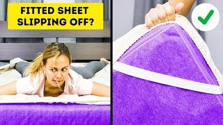 28 Bedroom Hacks You Can't Miss
