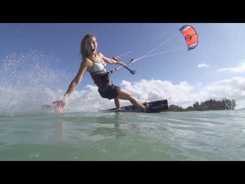 This is Kitesurfing Part 2