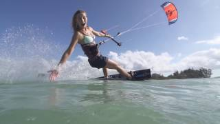 This is Kitesurfing Part 2