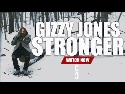 Gizzy Jones | Stronger