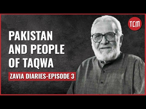 Pakistan and People of Taqwa| Story of Life | Episode 3