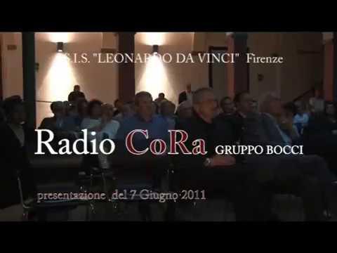 EmisferiTV - Radio Cora - Istituto Statale di Istruzione Superiore Leonardo Da Vinci