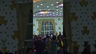Mahmut Tuncer Nizip düğününde