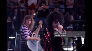 Heart - Unchained Melody (McNichols Arena, Denver, September 1980)
