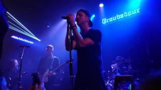 """The Future Looks Good"" OneRepublic, Live at The Troubadour (Los Angeles, 10 /08 /16)"