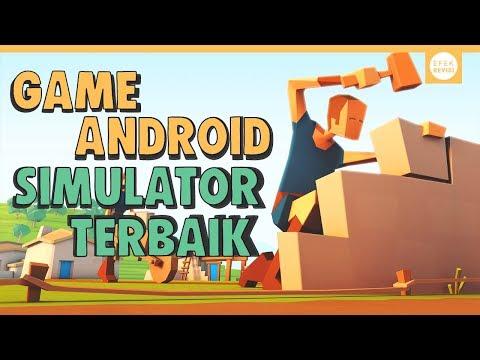 5 GAME ANDROID SIMULATOR TERBAIK 2017