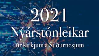 Nýárstónleikar í Suðurnesjamagasíni // 1. þáttur 2021