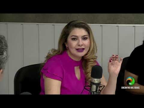 EM DEBATE ESPECIAL - ANIVERSÁRIO DA TV ENCONTRO DAS ÁGUAS - 24.09.2020