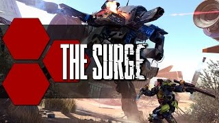 The Surge - TheHiveLeader
