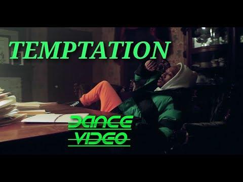 TEMPTATION - FUTURE - (DANCE VIDEO)