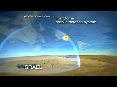 Inilah Yang Membuat Pertahanan Udara Israel Susah Di Tembus Rudal