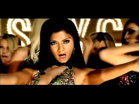 The Pussycat Dolls - Sway ( HD 720p)