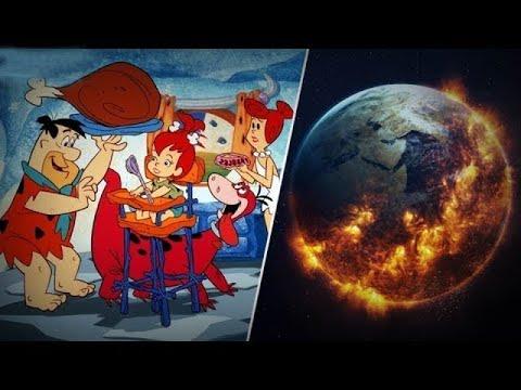 5 Темных Теорий о Мультфильмах, Которые Навсегда Испортят Ваше Детство