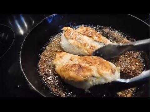 Italian Dressing Chicken Breast