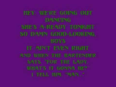 Whiskey Girl Toby Keith with lyrics