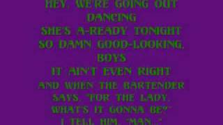 Download video Whiskey Girl Toby Keith with lyrics