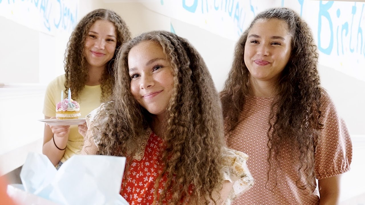 Haschak Sisters - Fantasy (Music Video)