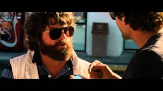 the hangover part iii 2013 official trailer hd