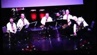 Bavorak Sax Quintet,